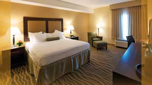 June Hotel Special