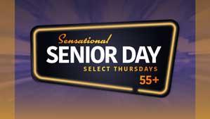 Sensational Senior Day